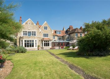 Thumbnail 6 bed terraced house for sale in Castle Road, Sandgate, Folkestone, Kent