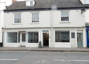 Thumbnail Retail premises for sale in 8-10 Port Street, Evesham