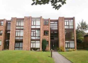 Thumbnail 1 bed flat to rent in Hayley Court, 813 Chester Road, Erdington, Birmingham