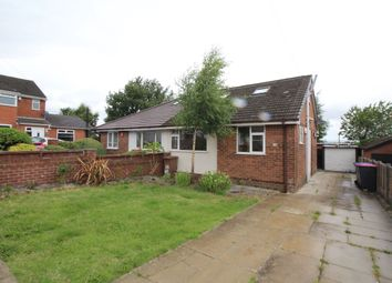 Thumbnail 4 bedroom bungalow for sale in Belmont Avenue, Clifton, Swinton, Manchester