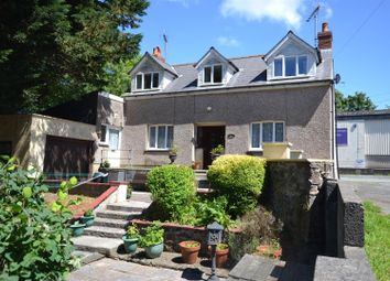 Thumbnail 3 bed detached house for sale in Mill Lane, Merlins Bridge, Haverfordwest