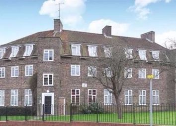 Thumbnail 2 bed flat to rent in Trinder Road, Arkley, Barnet