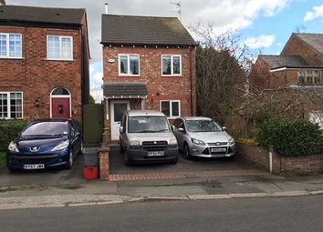 Thumbnail 2 bed property to rent in Ollershaw Lane, Marston, Northwich