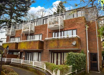 Thumbnail 1 bed flat for sale in Upper Lattimore Road, St Albans