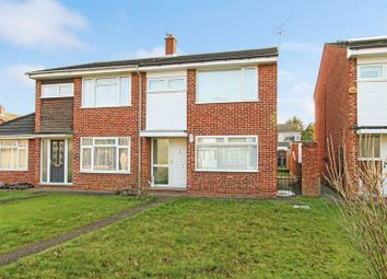 Thumbnail 3 bedroom semi-detached house to rent in Durants Walk, Wickford