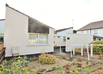 Thumbnail 3 bed semi-detached bungalow for sale in Birch Grove, Rogerstone, Newport