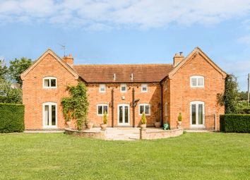 Thumbnail 4 bed detached house to rent in Fulbrook Lane, Lower Fulbrook, Warwick