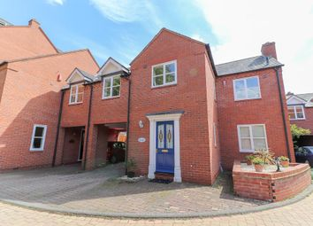 Thumbnail 3 bed semi-detached house to rent in Kenilworth Road, Leamington Spa