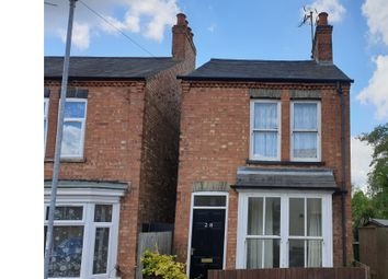 Thumbnail 3 bedroom property for sale in 28 Milner Road, Wisbech, Cambridgeshire