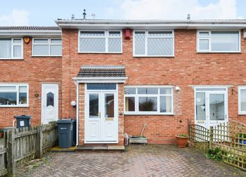 Thumbnail 3 bed town house for sale in Russet Way, Northfield, Birmingham
