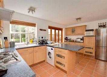 Thumbnail 4 bed detached house for sale in Fairview Close, Tonbridge, Kent