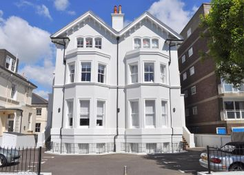 Thumbnail 2 bed flat for sale in 20 Trinity Trees, Town Centre, Eastbourne