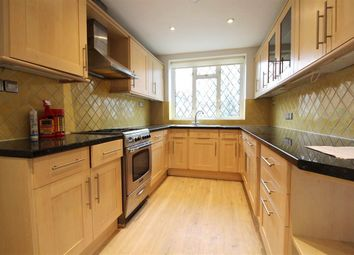 Thumbnail 4 bed detached house to rent in Forlease Close, Maidenhead