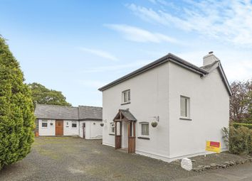 Thumbnail 3 bed detached house for sale in Beulah, Llanwrtyd Wells