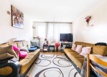 Thumbnail 1 bed flat for sale in Dore Avenue, Manor Park