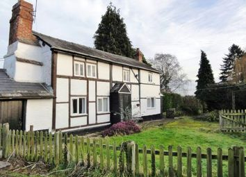 Thumbnail 2 bed detached house to rent in Putley Green, Putley, Ledbury