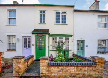 Thumbnail 2 bed terraced house for sale in Upper Paddock Road, Watford