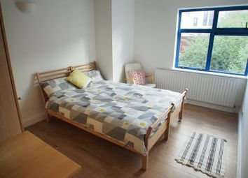 Thumbnail 3 bed shared accommodation to rent in Old Montague Street, London, Greater London