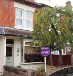 Thumbnail 2 bedroom terraced house for sale in Midland Road, Birmingham