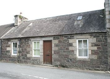 Thumbnail 3 bedroom terraced bungalow for sale in 10 Church Street, Newton Stewart