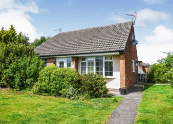 3 bed detached house for sale in Woodland Way, York YO32