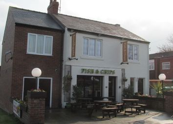 Thumbnail Restaurant/cafe for sale in Southgate, Ripon
