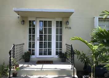 Thumbnail Property for sale in 7721 Sw 56th Ave # C, Miami, Florida, United States Of America