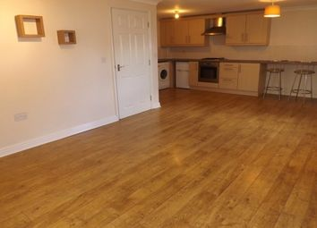 Thumbnail 2 bed flat to rent in Cairn Brae, Newton-Le-Willows