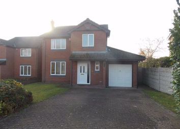 Thumbnail 4 bed detached house to rent in Moorville Drive, Carlisle
