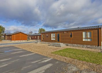 Thumbnail 2 bed lodge for sale in Pemberton Rivington, Lochmanor Lodge Estate, Dunning