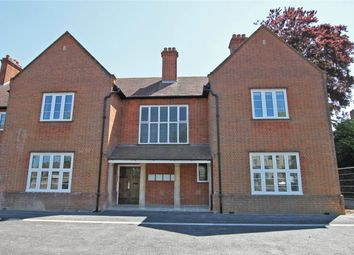 Thumbnail 2 bed flat to rent in Red Gables, Trowbridge