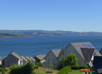 Thumbnail 3 bed property for sale in Larchwood Kilduskland Road, Ardrishaig