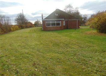Thumbnail 3 bed detached bungalow to rent in Park Street, Winterton, Scunthorpe