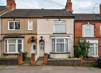 Thumbnail 3 bed terraced house for sale in Westfield Road, Wellingborough
