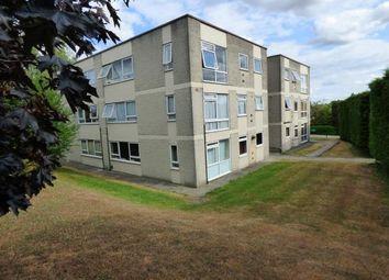 Thumbnail 1 bed flat for sale in Wingletye Lane, Hornchurch