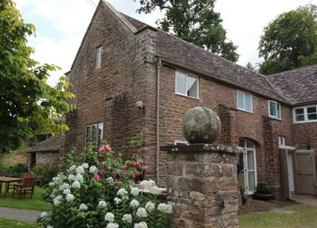 Thumbnail 2 bed end terrace house to rent in St. Weonards, Hereford