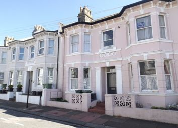 Thumbnail 1 bed flat to rent in Stafford Road, Brighton