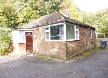 Thumbnail 2 bed bungalow to rent in Greyhound Hill, Ketley Bank, Telford
