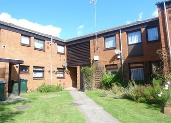 Thumbnail 1 bed flat to rent in Skipton Gardens, Coventry