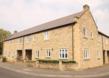 Thumbnail 2 bed flat for sale in Clark Beck Close, Harrogate