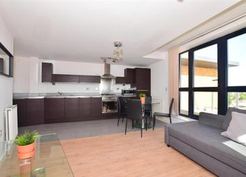 Thumbnail 2 bed flat for sale in Parham Drive, Ilford, Essex