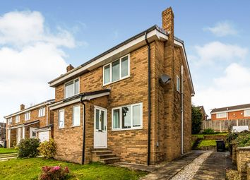 Thumbnail 2 bed semi-detached house for sale in Bentham Way, Mapplewell, Barnsley, South Yorkshire