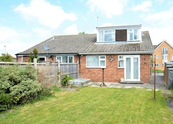 Thumbnail 3 bed bungalow for sale in Green Close, Didcot