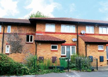 Thumbnail 3 bed terraced house for sale in Templar Drive, London