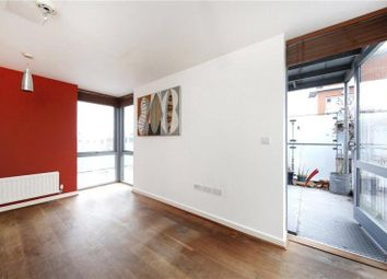 Thumbnail 1 bed flat to rent in Morton House, Southwold Road, London