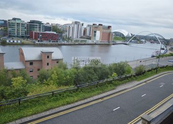 Thumbnail 2 bedroom flat to rent in High Quay, Quayside, Newcastle Upon Tyne