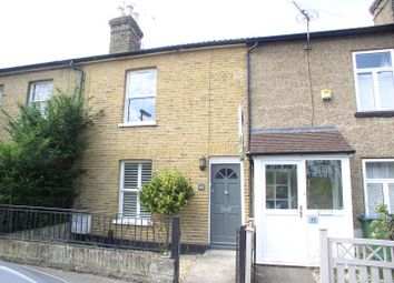 Thumbnail 3 bed property for sale in St. Marys, Victoria Road, Weybridge