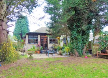 Thumbnail 2 bed semi-detached bungalow for sale in Broadlands Avenue, Hockley