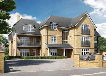 3 bed flat for sale in Salthaven, 36 Tower Road, Poole, Dorset BH13