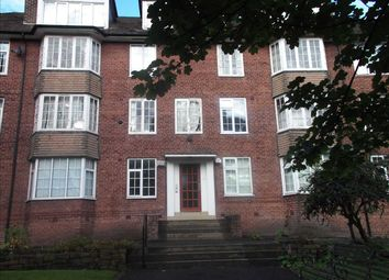 Thumbnail 1 bedroom flat to rent in Oxton Court, Rose Mount, Oxton
